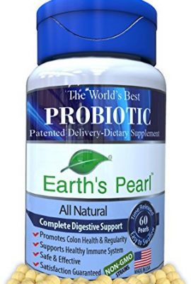 60-Day-Supply--Earths-Pearl-Probiotic-Prebiotic--More-Effective-Than-Capsules--Advanced-Digestive-and-Gut-Health-for-Women-Men-and-Kids-Billions-of-Live-Cultures-0