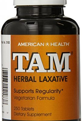 American-Health-Dietary-Fiber-Supplements-Tam-Herbal-Laxative-250-Count-0